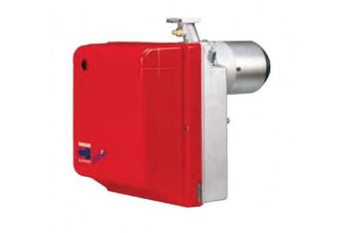"""Palnik gazowy jednostopniowy ze ścieżką 1"""" Riello BS4 - 250 kW"""