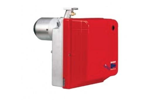 """Palnik gazowy dwustopniowy ze ścieżką 1"""" Riello BS4 D - 250 kW"""