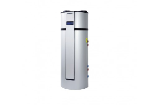 HEWALEX PCWU 200K 2,3kW Powietrzna pompa ciepła do cwu 1 węż 200 l