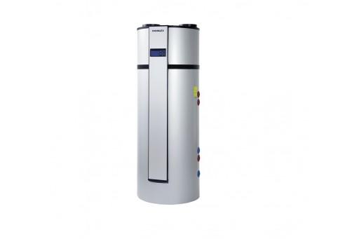 HEWALEX PCWU 300K 2,3kW Powietrzna pompa ciepła do cwu 1 węż 300 l