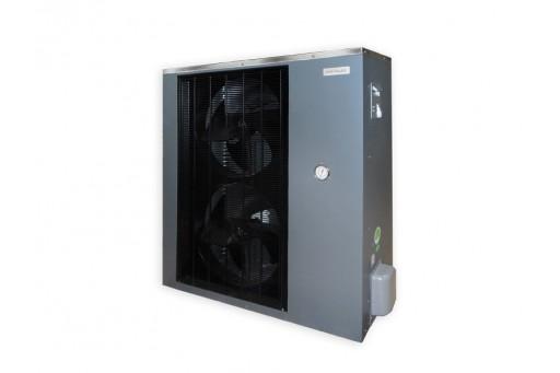 Pompa ciepła powietrzna do c.w.u. i c.o. HEWALEX PCCO SPLIT 13kW