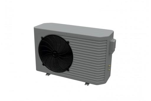 Basenowa pompa ciepła HEWALEX PCWB 18,2 kW