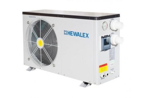 Basenowa pompa ciepła HEWALEX WBR-12,5H-B1