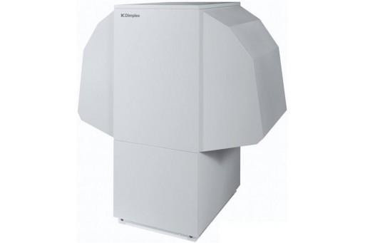 Średniotemperaturowa pompa ciepła DIMPLEX powietrze/woda LA26PS18,6