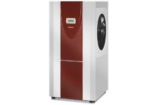 Niskotemperaturowa pompa ciepła II stopniowa DIMPLEX LI 28TES 25,2kW