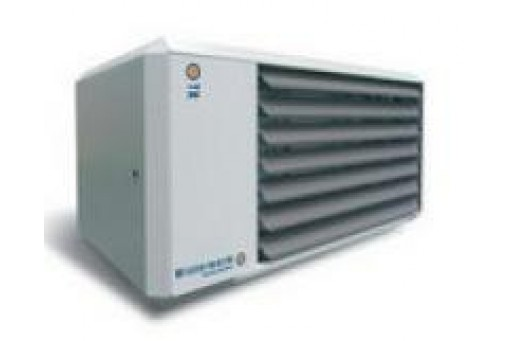 Nagrzewnica gazowa Winterwarm TR 10 - 10,8 kW