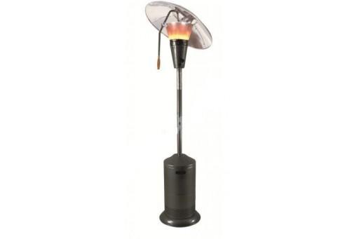 Parasol grzewczy (promiennik ogrodowy) gazowy Heat Focus - 13 kW