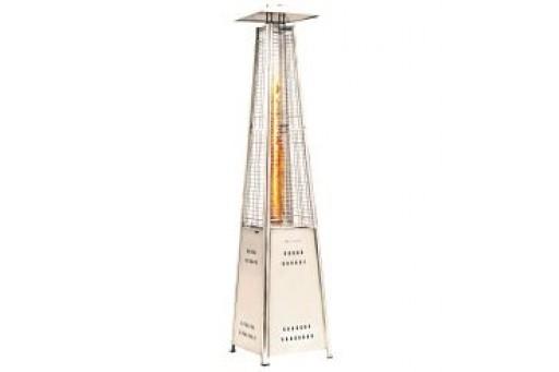 Promiennik ogrodowy (parasol grzewczy) - Ognista Wieża - 11 kW