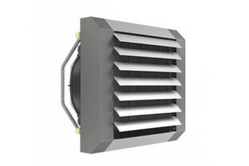 Nagrzewnica wodna Munters Sial NWP 45 - 46,8 kW