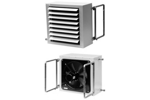 Nagrzewnica wodna Munters Sial NW 40 AGRO - 44,9 kW